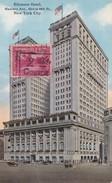NEW YORK CITY. - Biltmore Hotel - Madison Ave. , 43 Rd To 44th St. - Cafés, Hôtels & Restaurants