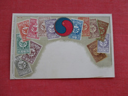 Japan   Stamps -- Paper Residue Back     Ref 2765 - Stamps (pictures)