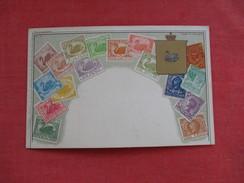 West Australia   Stamps -- Paper Residue Back     Ref 2765 - Timbres (représentations)