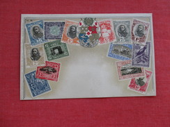 Tonga   Stamps -- Paper Residue Back     Ref 2765 - Stamps (pictures)