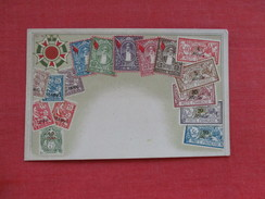 Zanzibar Stamps -- Paper Residue Back     Ref 2765 - Stamps (pictures)