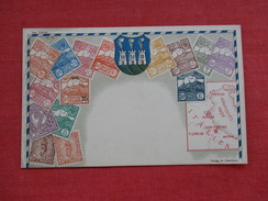 San Marino Stamps -- Paper Residue Back     Ref 2765 - Stamps (pictures)