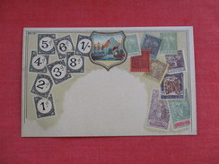 Trindad  Stamps -- Paper Residue Back     Ref 2765 - Stamps (pictures)