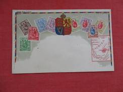 Orange River Colonie  Stamps -- Paper Residue Back     Ref 2765 - Stamps (pictures)