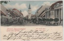 Slovakia - Trnava - Gruss Aus Tyrnau - Slovaquie