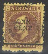 Sarawak - YT 26 Oblitéré - Sarawak (...-1963)