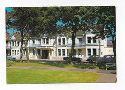 CPA GB Sussex Ardington Hotel Worthing Beetle VW Coccinelle Volkswagen - Worthing