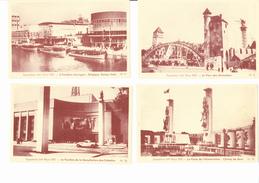 LOT DE 30 EXPOSITION INTERNATIONALE PARIS 1937  NUMEROTES DE 1 A 30   (récompense Décernée à L'élève......) - Diploma & School Reports