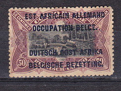 Ruanda - Urindi Nr 33 Type B   Neuf Avec Charnière- Postfris Met Plakker - MH  (x) - 1916-22: Neufs