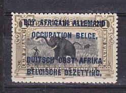 Ruanda - Urindi Nr 34 Type B  Neuf - Postfris - MNH   (xx) - 1916-22: Neufs