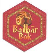 SO028 - SOTTO BICCHIERE BARBAR BOK - Sous-bocks