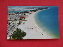 Treasure Island Beach Florida     > Ref 2766 - United States