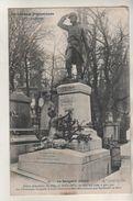 PARIS - Cimetière Du Père Lachaise - Tombeaux Historiques - Le Sergent Hoff - Other