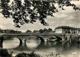 09* SAVERDUN   Pont CPSM(10x15cm)      MA67-0792 - Unclassified