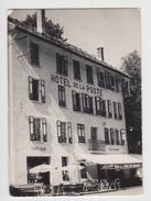 73 - SAINT COLOMBAN DES VILLARDS / HOTEL DE LA POSTE - Otros Municipios