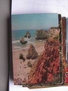 Portugal Algarve Praia Da Rocha - Portugal