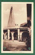 ALGERIE - GUERRARA - La Mosquée - Cachet Et Timbre Expo Col. 1931 - Algérie