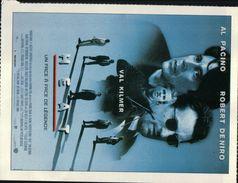 500D  FILM    HISTOIRE  VERSO - Entertainers