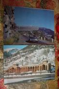 Armenia. Jermuk. 2 Postcards Lot - OLD USSR PC 1978 Stationery - Arménie