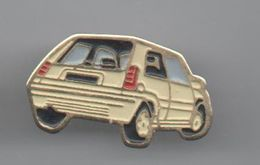 PINS PIN'S AUTO  RENAULT  AUTOMOBILE R5 - Renault