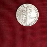 Selling USA Coins From 1 Cent Do 10 Cents. America, USA, ZDA, Zdužene Države Amerike. Estados Unidos. - Coins & Banknotes