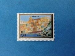 2003 ITALIA FRANCOBOLLO NUOVO STAMP NEW MNH** TURISTICA TURISMO PROCIDA - Other
