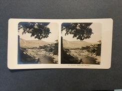 Photo Stéréoscopique STEREO Stereoview  MOSTAR  BOSNIA - Stereo-Photographie