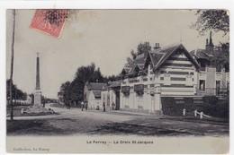 Yvelines - Le Perray - La Croix St-Jacques - Le Perray En Yvelines