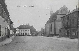 CPA (67)  WASSELONNE.  La Grande Rue. ..I 909 - Wasselonne