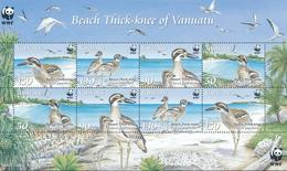 Vanuatu  Vogels - Vogels