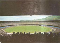 Estadio Do Maracana - Rio De Janeiro