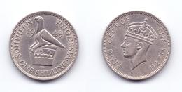 Southern Rhodesia 1 Shilling 1949 - Rhodesië