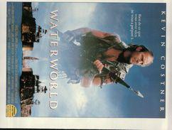 500D  FILM    HISTOIRE  VERSO - Film