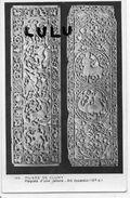 ARTS Sculpture : Plaques D Une Reliure Art Byzantin Au Musée De Cluny - Sculture
