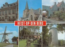Heist-op-den-Berg - Groeten Uit - Heist-op-den-Berg