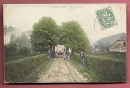 AVREUIL - Le Chateau - Andere Gemeenten