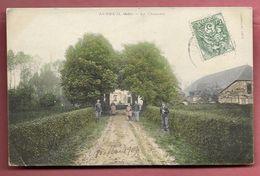 AVREUIL - Le Chateau - Francia