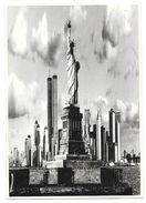 NEW YORK - Statue Of Liberty - Publ. By Art Unlimited Amsterdam - Statue De La Liberté