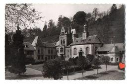 19242-LE-ALLEMAGNE-SCHLOSS DAGSTUHL - Allemagne