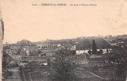 71 - Perrecy-les-Forges - Le Crié - Grosses-Pierres - Other Municipalities