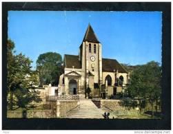 75  PARIS ... St Germain De Charonne, L'Eglise ... - Arrondissement: 20