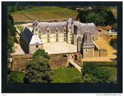 44  HAUTE  GOULAINE ...le Chateau..cour D'honneur - Haute-Goulaine