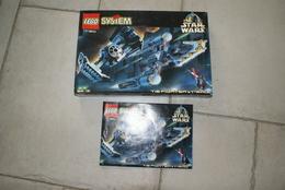 Lego Star War N° 7150 Complet Avec Boite Et Notice - Lego System
