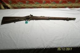 FUSIL PERCUSSION - Decorative Weapons