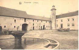 Florennes - CPA - L'Abbaye - Florennes