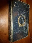 1843 La DECOUVERTE De L'AMERIQUE Trad. De L'allemand DE CAMPE Par P. C. GERARD (408 P. Dont 3 Gravures) Couverture Cuir - Livres, BD, Revues