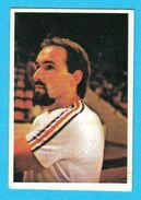 HANDBALL - Mediterranean Games 1979. * MINT STICKER * Hand-ball Jeux Mediterraneens Giochi Del Mediterraneo - Handball