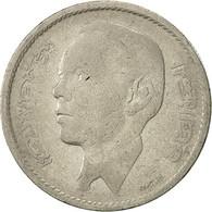 Maroc, Al-Hassan II, Dirham, 1969, Paris, TTB, Nickel, KM:56 - Maroc