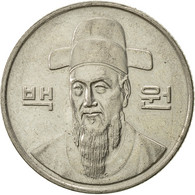 KOREA-SOUTH, 100 Won, 1991, TTB, Copper-nickel, KM:35.2 - Korea, South