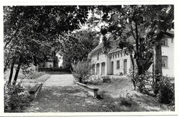Leernes NA3: Home Libéral Paul Croquet. Conciergerie, Salle De Jeux, Infirmerie - Fontaine-l'Evêque